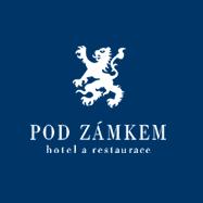 Logo Hotel a restaurace pod zámkem