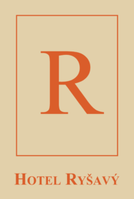 Logo Hotel Ryšavý