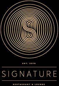 Logo Restaurace Signature Brno